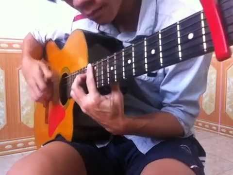 LỜI CỦA GIÓ - Guitar Fingerstyle - Duy Bảo