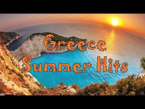 Greece Summer Hits