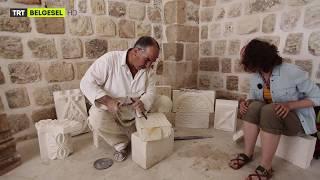 Mardin'in Taş Evlerini Ustası ile Konuştuk