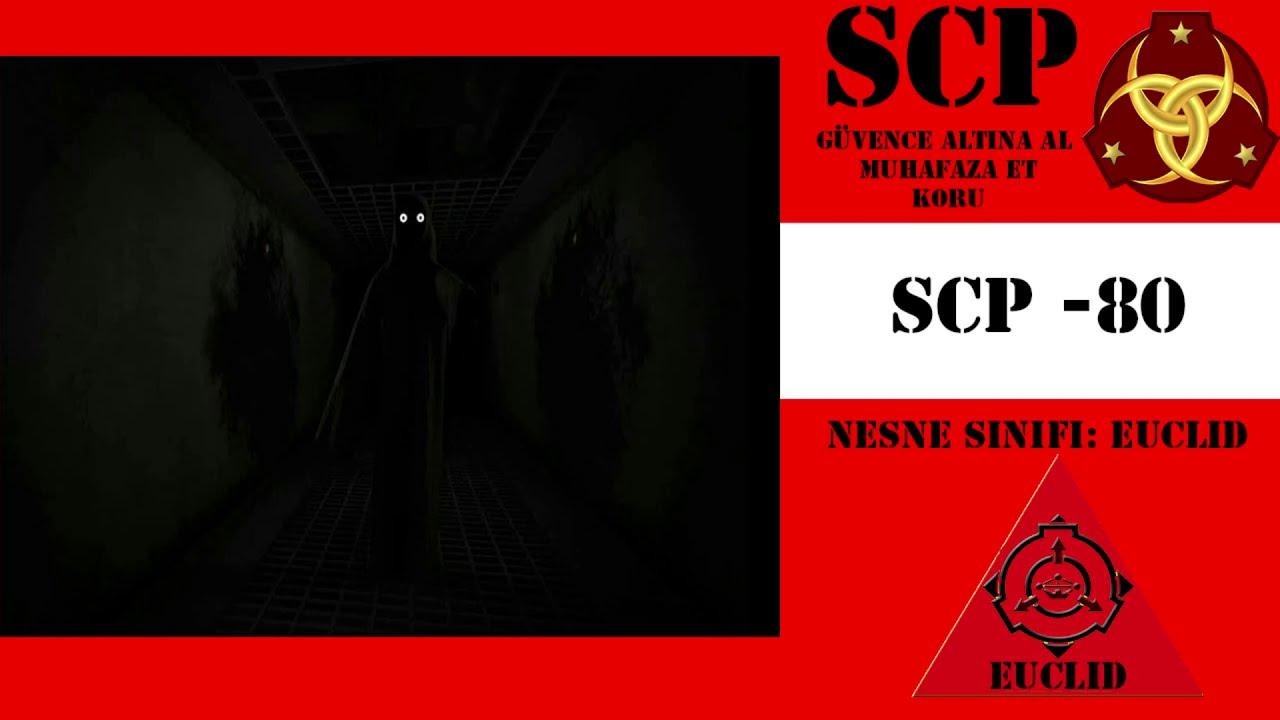 SCP 080 (Karanlık Form)