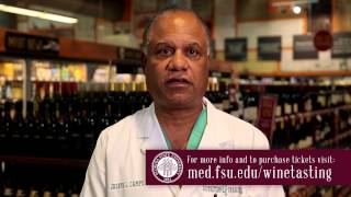 2015 FSU College of Medicine Wine Tasting Gala