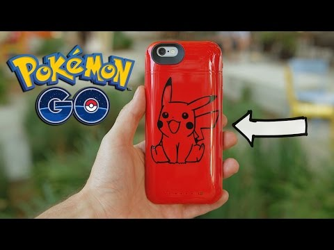 You Need THIS for Pokemon Go