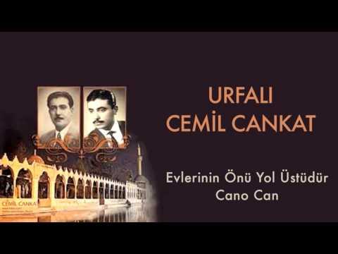 Urfalı Cemil Cankat - Evlerinin Önü Yol Üstüdür [ Urfalı Ahmet Ve Cemil Cankat © 2011 Kalan Müzik ]