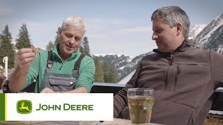 John Deere - Gator - Pasto de montaña #3