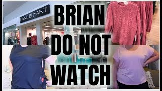 SHOP WITH ME #3 | ULTA + LANE BRYANT & MORE! | Taren Denise