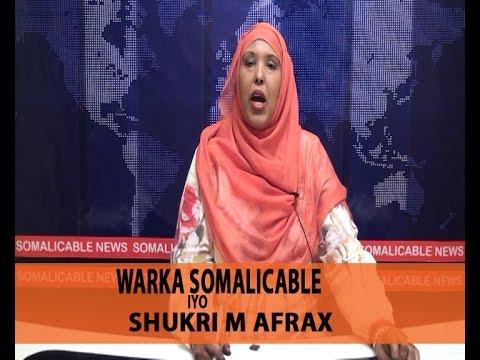 WARKA SOMALI CABLE IYO SHUKRI M AFRAX 08 10 16
