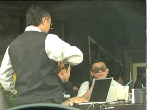 Lawak bang bang boom (TV3)