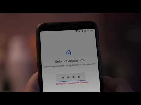 Google Pay | Keep your money safe with Google Security | #MoneyMadeSimple