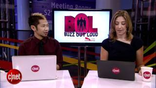 Buzz Out Loud Ep. 1575: What mattered at CES day 1