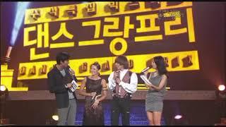 mblaq lee joon taecyeon shindong does y signature move