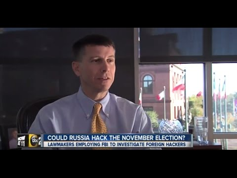 abc2 news Features Bob Olsen in Discussion on Nation State Threats