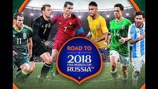 Video FIFA World Cup Russia 2018 (Official Promo) download MP3, 3GP, MP4, WEBM, AVI, FLV Mei 2018