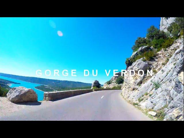 Gorge Du Verdon | A Good Direction