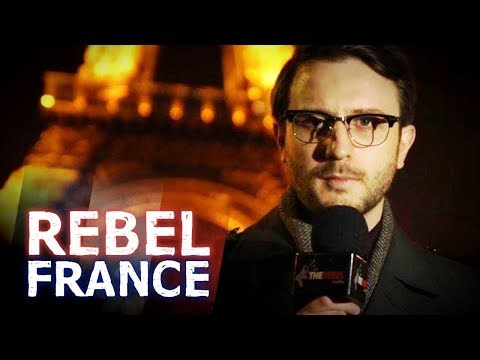 French Politicians Want to Tax EVERYTHING   Jack Buckby