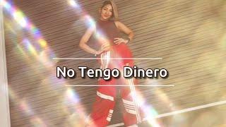 No Tengo Dinero by Los Umbrellos || Zumba Dance Choreography