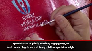 Rugby Superfan