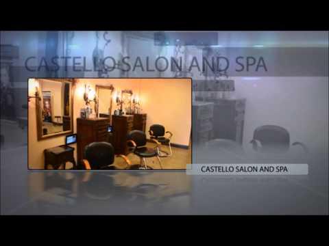 Nail Salon Delray Beach - Castello Salon Spa (561) 265-4668