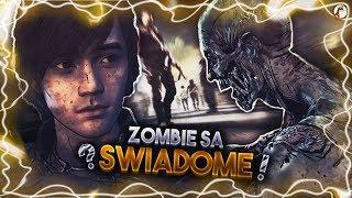 CZY ZOMBIE SĄ ŚWIADOME? - The Walking Dead The Final Season