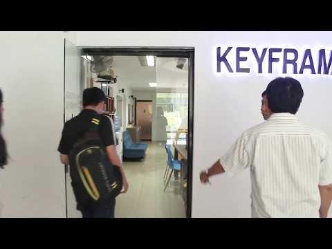 Workshop Tìm hiểu ngành thiết kế đồ họa truyền thông [Video Report 01]