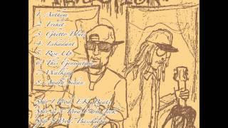 Rhymes & Riddim - Frihet