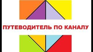 Путеводитель по каналу