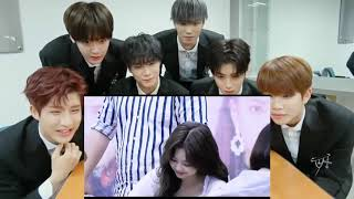 Astro Reaction to blackpink Funny Situations Jennie (Mandoo of BLACKPINK)