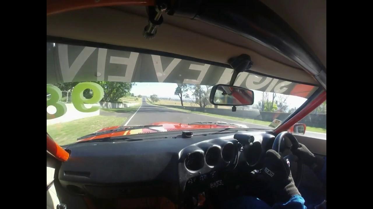Challenge Bathurst 2016 Datsun Z