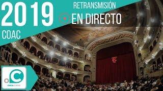 [COAC 2019] 6ª Sesión de Cuartos
