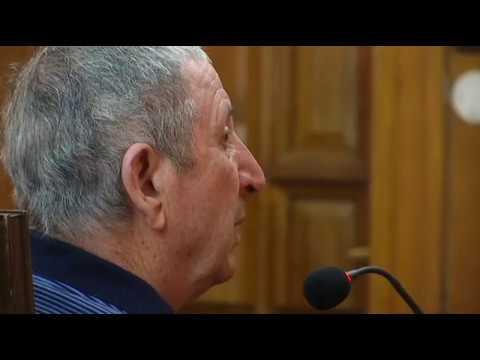 Juicio Aniceto Rodríguez 22-06-17