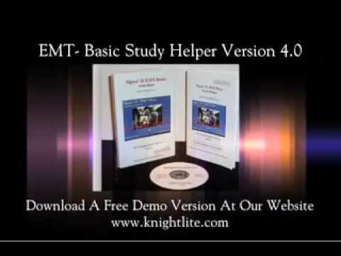 EMT Basic Practical DVD Preview