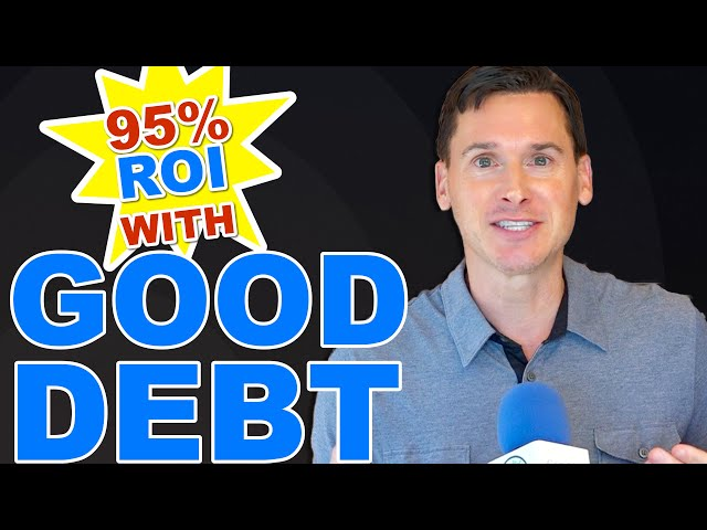 This is Why Dave Ramsey Should Love Debt: 95% YOY Return