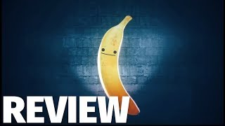 My Friend Pedro Review - Bullet-Time Banana Bonanza (Video Game Video Review)