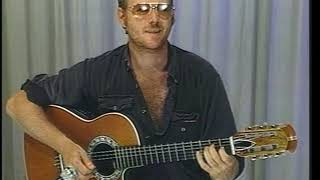 Jerry Reeds Banjo Roll Techniques