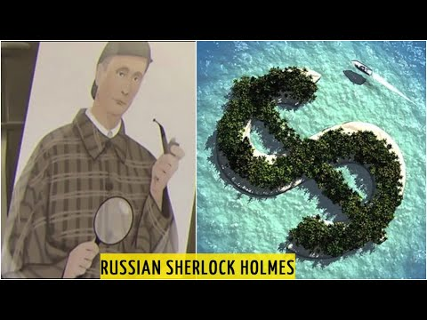 BREAKING! Putin Reveals How One Russian Company Funnels Money Offshore And Demands Investigation!