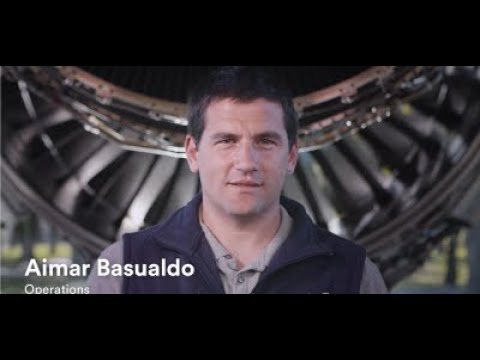 Aimar Basualdo - Operations