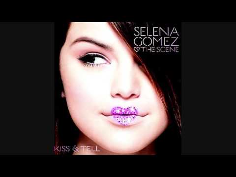 Kiss And Tell by Selena Gomez & The Scene (HQ) (W/ lyrics & download link)