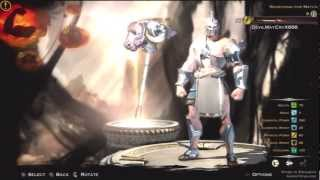God Of War Ascension Multiplayer Beta Zeus Road To Max Level Part32 KG