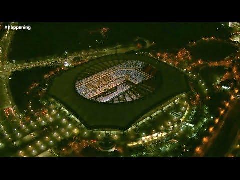 2NE1 Epic Live Performance @ Seoul World Cup Stadium (2013)