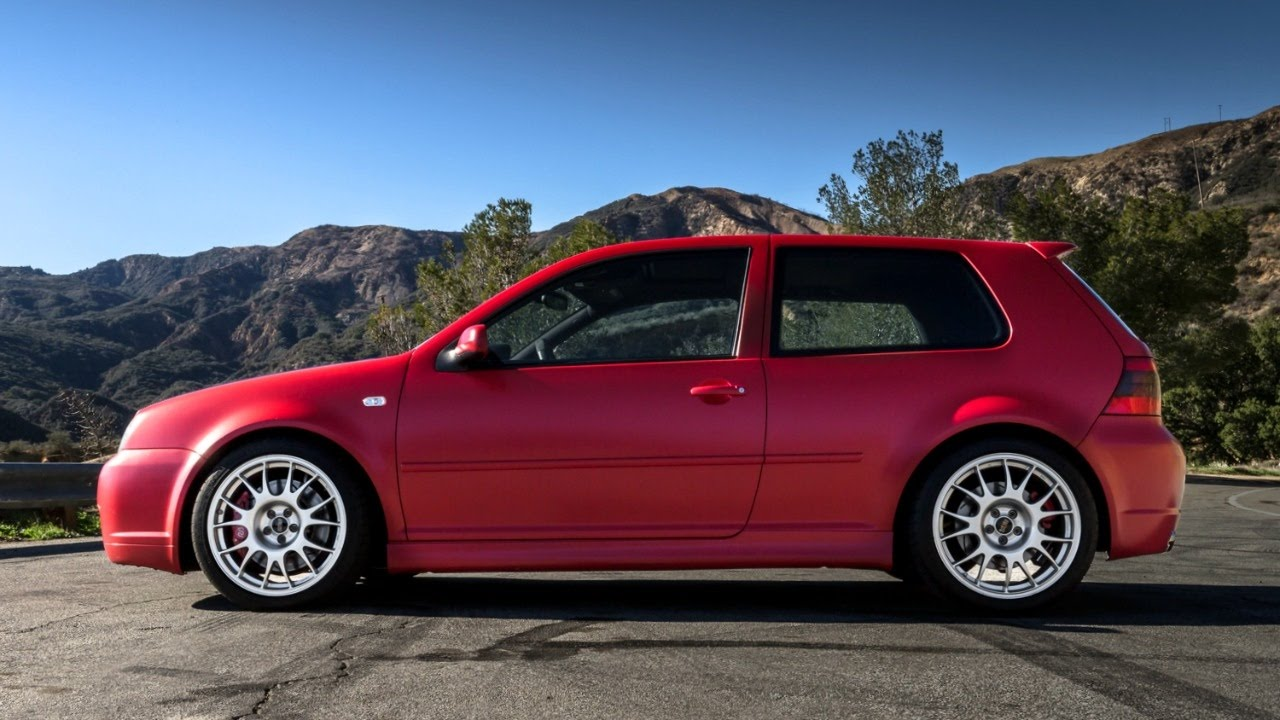 Modified 2004 Mk4 Vw R32 The Ultimate Hot Hatch Youtube