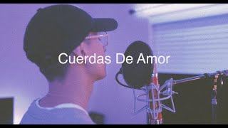 Julio Melgar - Tus Cuerdas De Amor (Ft. Lowsan Melgar) (Cover By Sam Rivera)