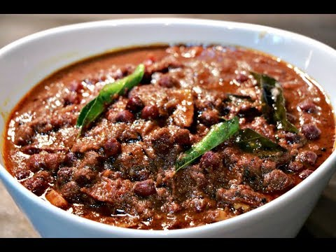 ഇത്രക്ക് രുചിയോടു  കൂടി നിങൾ കടല കറി കഴിച്ചിട്ടുണ്ടോ?||  Kadala Curry | Varutharacha kadala curry