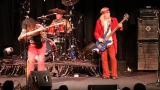 Purple Haze Live At The State Theatre, Modesto, Ca