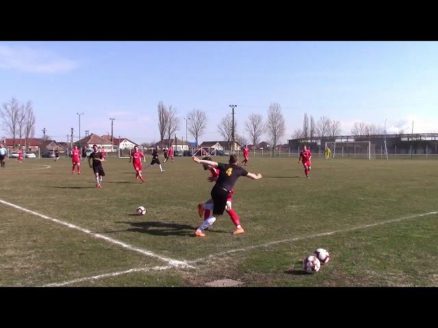 ACS SOCODOR - AFC UTA ARAD 2-3