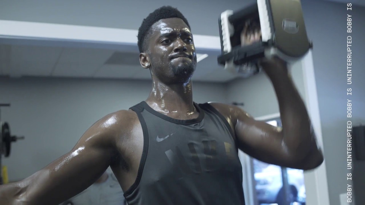 chicago-bulls-power-forward-bobby-portis-workout-routine-for-success