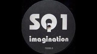 SQ-1 – Imagination (Main DJ Version)