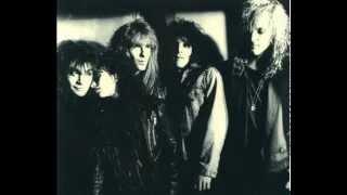 "SARAYA (U.S) ""New world"" taken from ""when the Blackbird sings"" Album 1991"