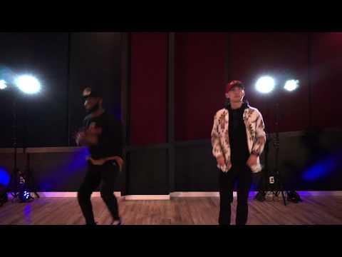 """""""I Like Him"""" By Princess Nokia - Zen Nguyen Choreography"""