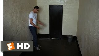 Mean Machine (1/9) Movie CLIP - Solitary Confinement (2001) HD