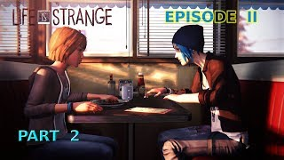 BLIND PLAY (OFFICIAL): Life Is Strange - EPISODE II - Out of Time - Part 2
