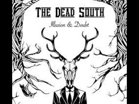 The Good Lord (The Dead South) with lyrics